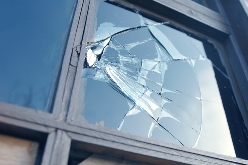 Replacing That Broken Window: An Investment Worth Making